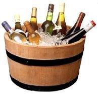 La importancia de la temperatura del vino en su aroma