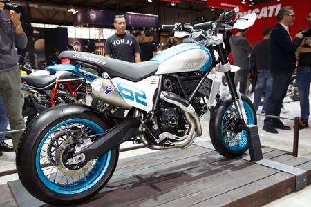Scrambler Ducati Desertx Motard Concept 2020 007