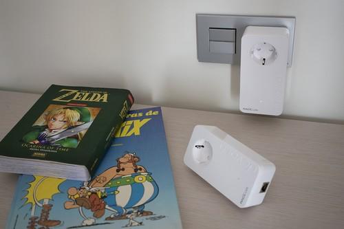 Devolo Magic 2 LAN Triple, análisis: eficacia y comodidad de uso para grandes casas