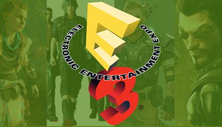 Los 47 juegos y lanzamientos que esperamos del E3 2016