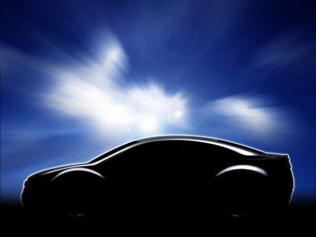 Teaser del prototipo Confidence in Motion de Subaru para el Salón de Los Ángeles