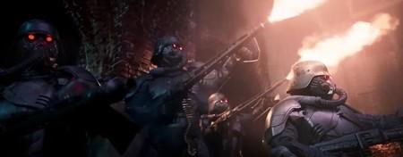 Potente tráiler de 'Illang: La brigada del lobo', el remake en acción real de 'Jin-Roh'