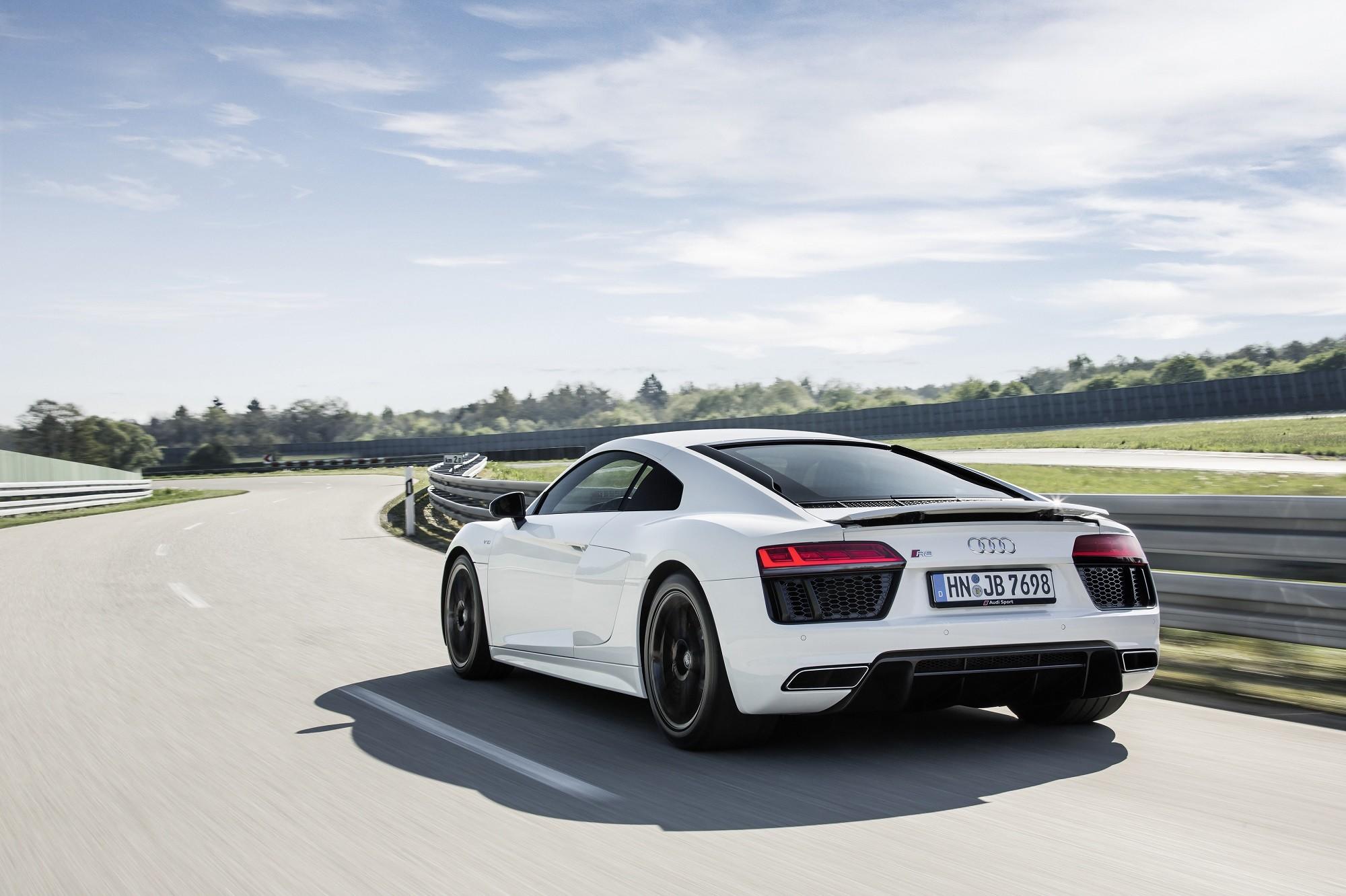 Foto de Audi R8 RWS (11/16)