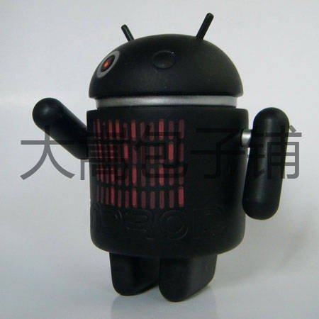 Foto de Mini bots de Android: Series 01 (12/12)