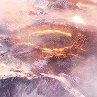 Firestorm, el modo Battle Royale de Battlefield V, afina su lanzamiento con este tráiler de lo más explosivo