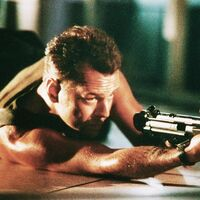 Disney cancela 'Jungla de Cristal 6': no habrá precuela de las aventuras de Bruce Willis como John McClane
