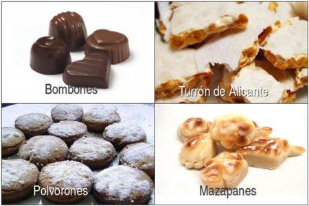 Adivina adivinanza: ¿qué dulce navideño está libre de colesterol?