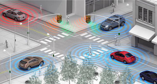 Detección de peatones vía WiFi