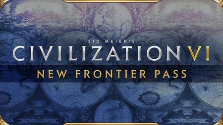 Civilization VI se ampliará con nuevas civilizaciones, modos de juego y más con el pase de temporada New Frontiers