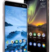 Nokia 6 2018: un clon que sólo se vitamina para dejar la gama de entrada