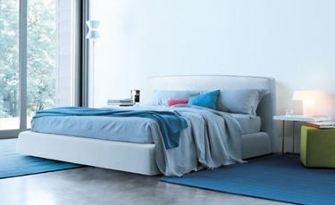 Moon, una cama y seis posibles acabados