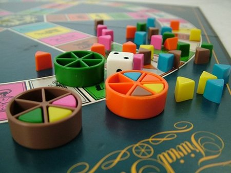 ¿Te apetece jugar al Trivial Literario?
