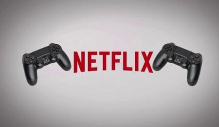 """Netflix tendrá su propio """"Netflix de los videojuegos"""" integrado a partir de año que viene, según Bloomberg"""