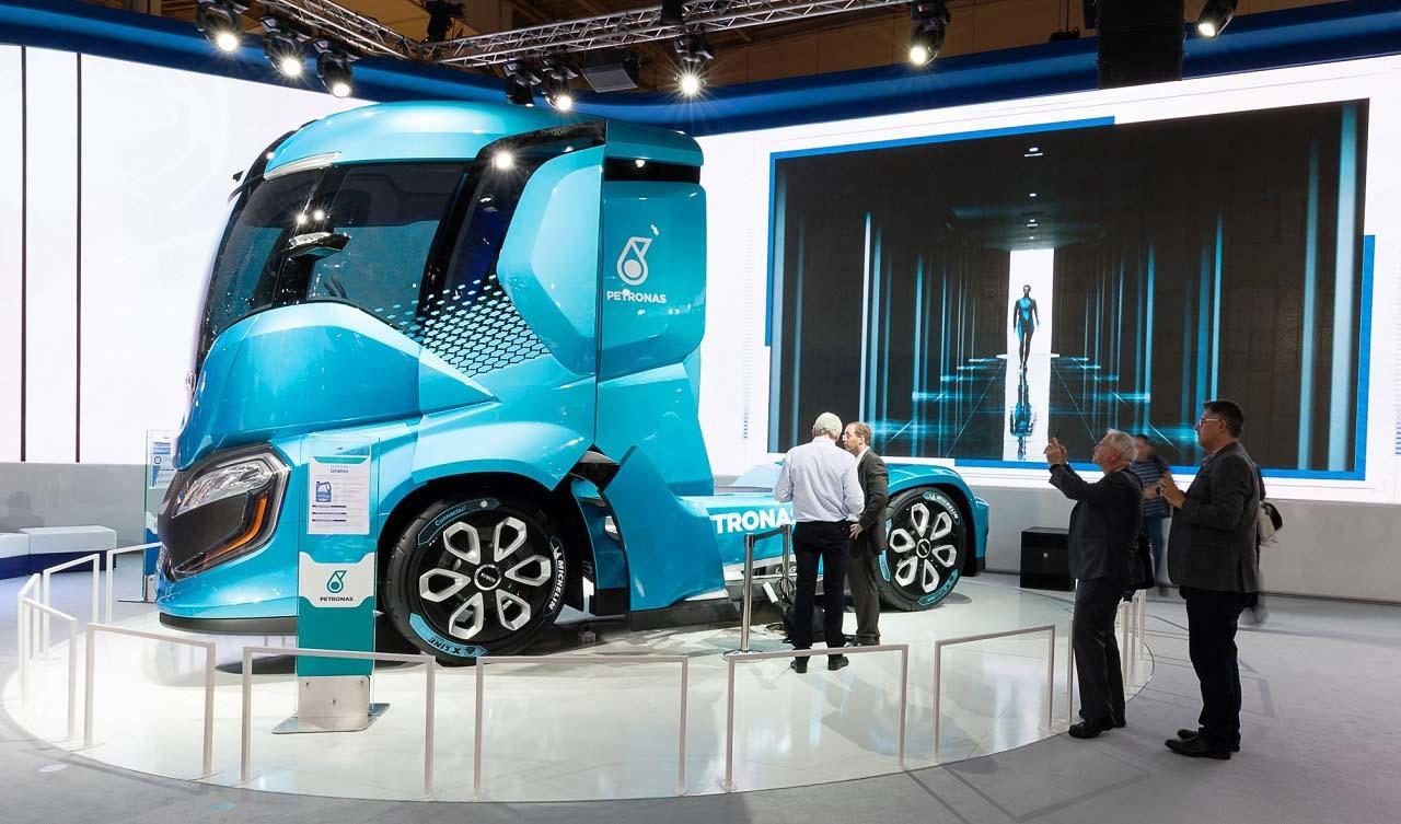 Foto de Iveco Z Truck (11/14)