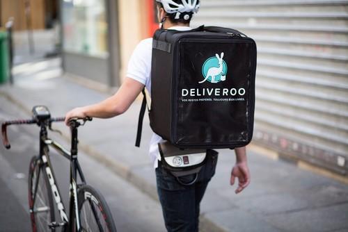 #DeliverooExplota: ¿Qué está pasando con la empresa de reparto de comidas?