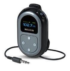 TuneCast 3, emisor FM para tu MP3