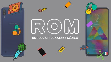 ROM #52: Cuando el 8K llega a nuestras vidas y celebramos nuestro primer año con regalos