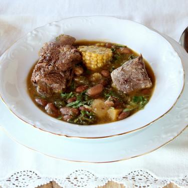 Potaje de berros, la receta tradicional canaria que merece la pena descubrir