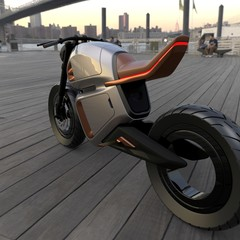 Foto 2 de 9 de la galería nawa-racer-una-moto-electrica-hibrida en Motorpasion Moto