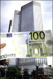 Eslovenia se integra a la zona Euro