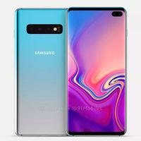 [Actualizado: ahora con cuatro cámaras] ¿Es éste el diseño del Samsung Galaxy S10? Esperemos que no