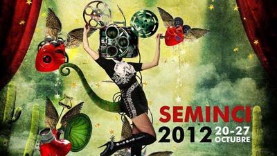 Seminci 2012 | Da comienzo la 57ª edición de la Semana Internacional de Cine de Valladolid