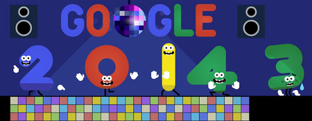 doodle 2014