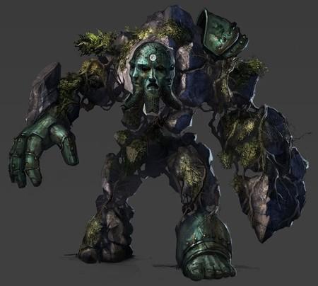 Killer Instinct está preparado para recibir al luchador más grande de su historia