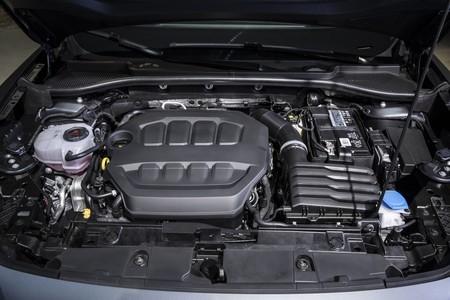 Cupra Formentor 9 Motores
