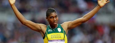 """¿Es hora de acabar con la categoría """"femenina"""" en el deporte? El caso Semenya y sus consecuencias"""