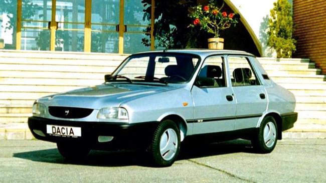 El heroico Renault 12 [Un Fierro]