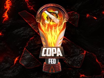 Flash Strikers pone el broche final a la primera parte de la temporada llevándose la TGX Copa FED