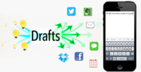 Drafts, nueva versión de una aplicación que deberías probar