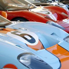 Foto 5 de 9 de la galería ford-gt40-mkii-by-superperformance en Motorpasión