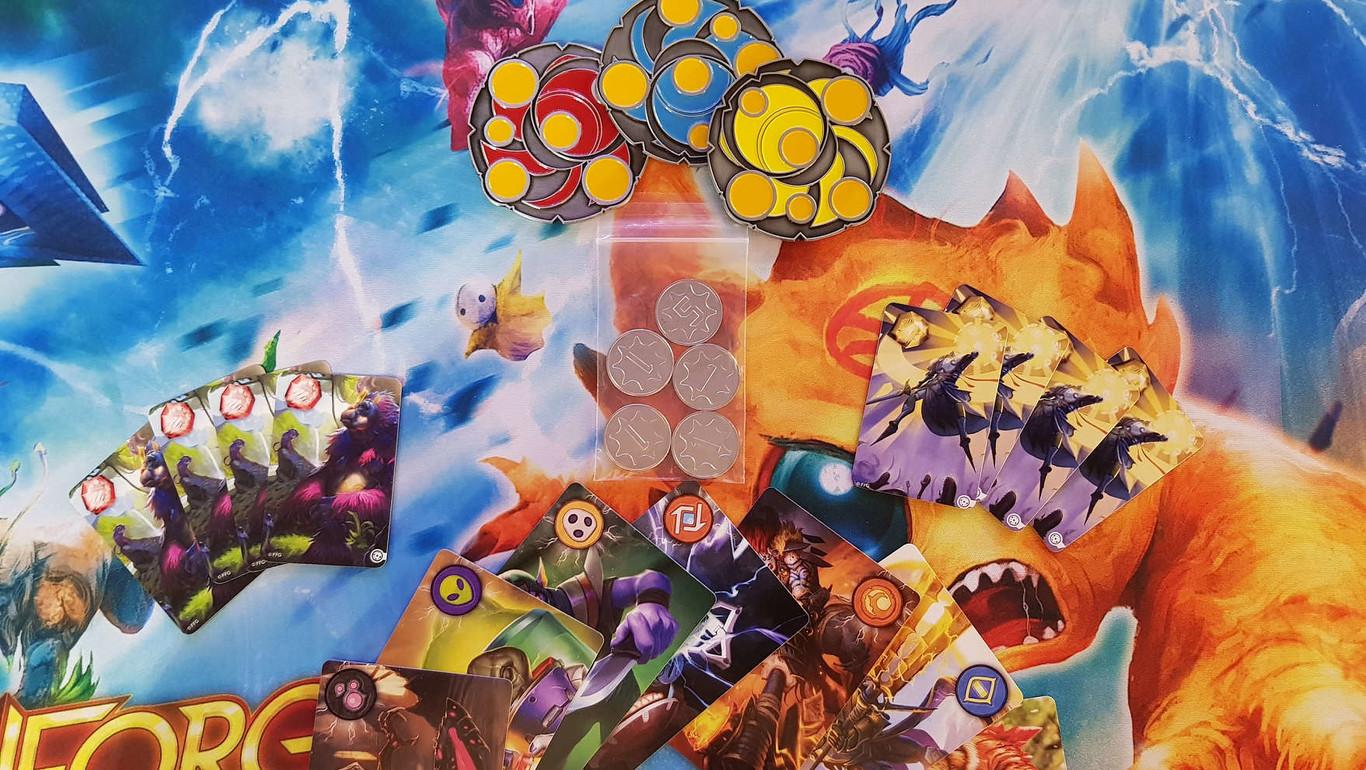 Board games  - cover