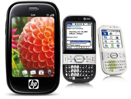 HP compra Palm y se mete de lleno en el negocio de la telefonía móvil