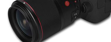 Yongnuo YN35mm F1.4 DC UWM: El nuevo objetivo para monturas EF de Canon con motor de enfoque ultrasónico