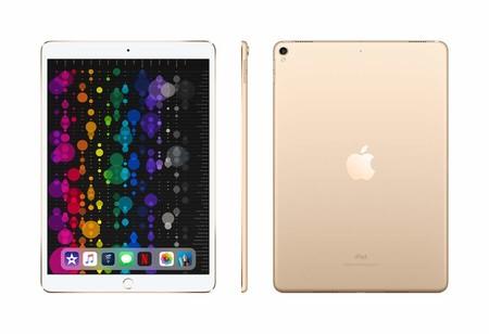 """El iPad Pro (2017) de 12,9"""" y 64 GB alcanza su precio mínimo histórico en Amazon: 641,24 euros"""