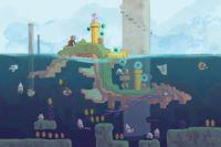Imagen de la semana: la épica fusión entre Mario y Shadow of the Colossus