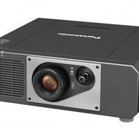 Panasonic PT-FRQ50: proyector láser con 5.200 lúmenes, hasta 300 pulgadas, 1080p y 240 Hz en pantalla