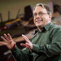 """A Linus Torvalds no le preocupa lo que Microsoft está haciendo con Linux: """"Estoy bastante feliz"""""""