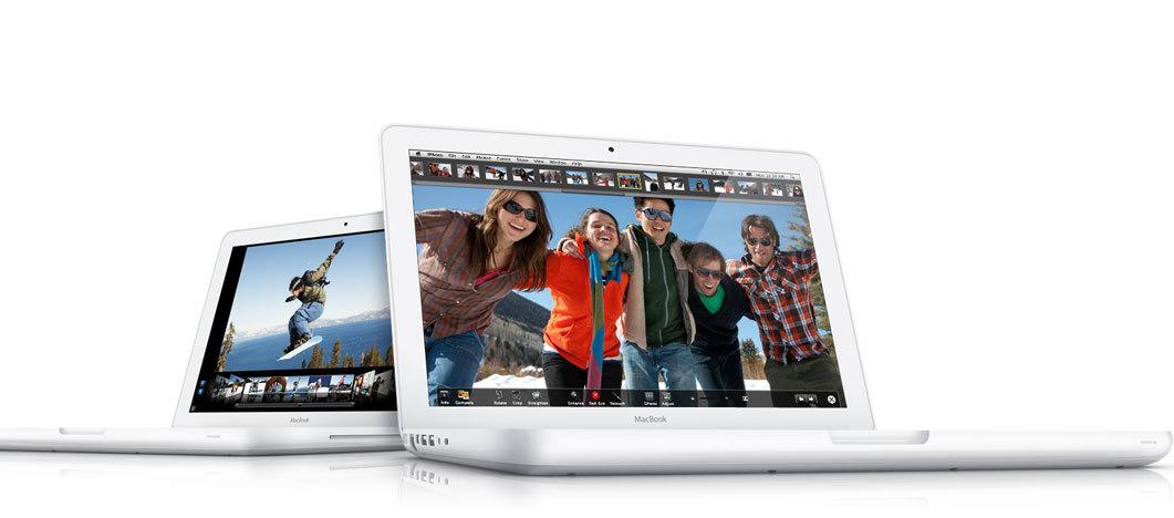 Foto de Nuevo MacBook (1/15)