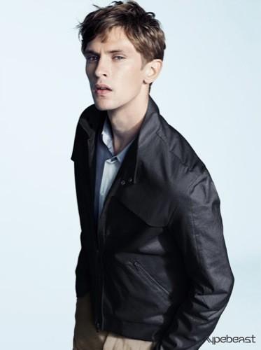 H&M, colección para hombre primavera-verano 2009