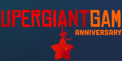 Bastion y Transistor están con descuento gracias a la venta de aniversario de SupergiantGames en Steam