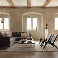 Zara Home y la elegancia de lo simple en su último editorial