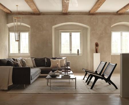 Zara Home Cojines Y Mantas.Zara Home Y La Elegancia De Lo Simple En Su Ultimo Editorial