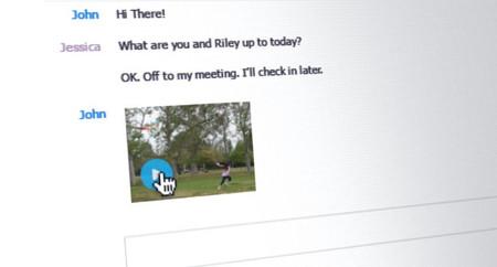 Los mensajes de vídeo de Skype ya están disponibles en su versión final