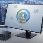ASUS lanza sus nuevos mini PC VC66R y VC66