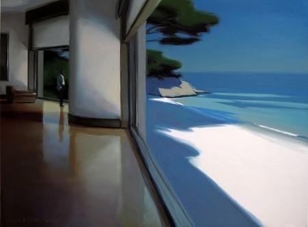 Denis Fremons Artistas Mar