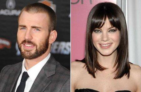 Chris Evans y Michelle Monaghan se apuntan a una comedia anti-romántica